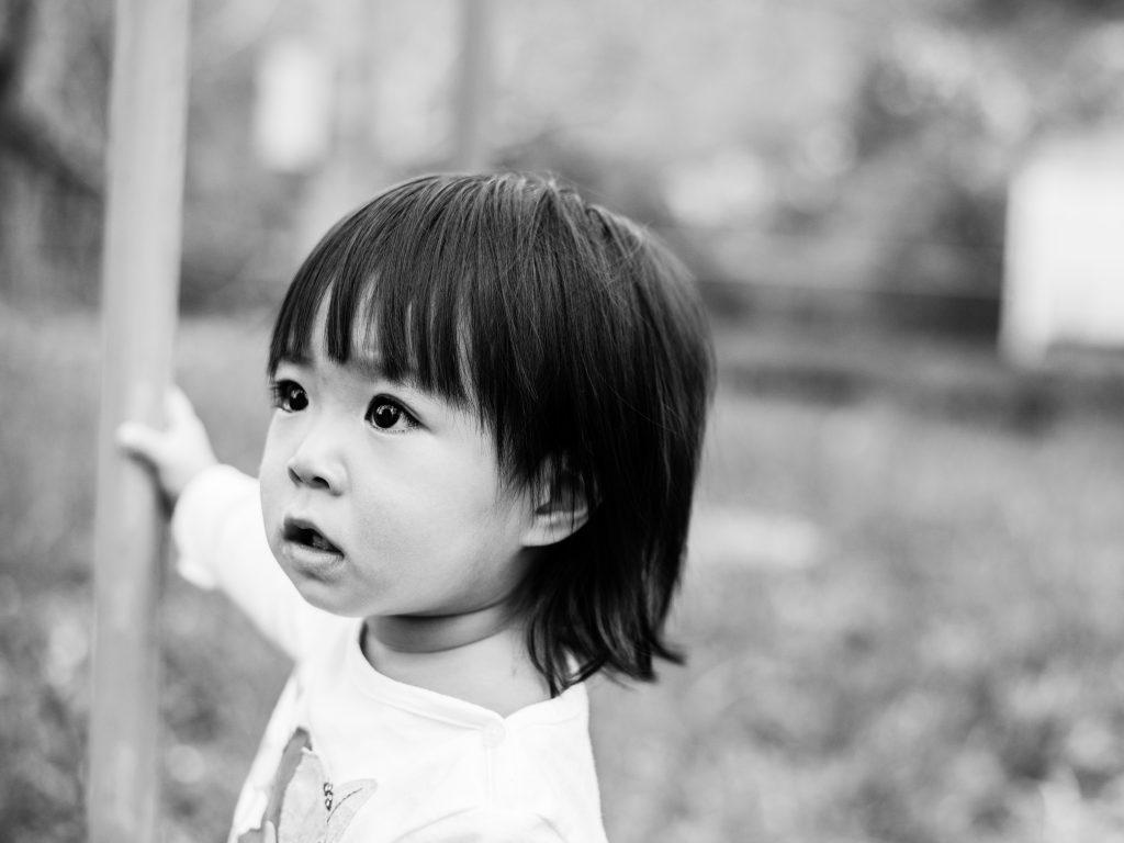 アートミックスのブログがただの、子供の写真日記になった気がするの巻
